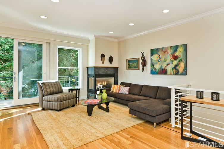 Sold: 547 29th Street, No. 1