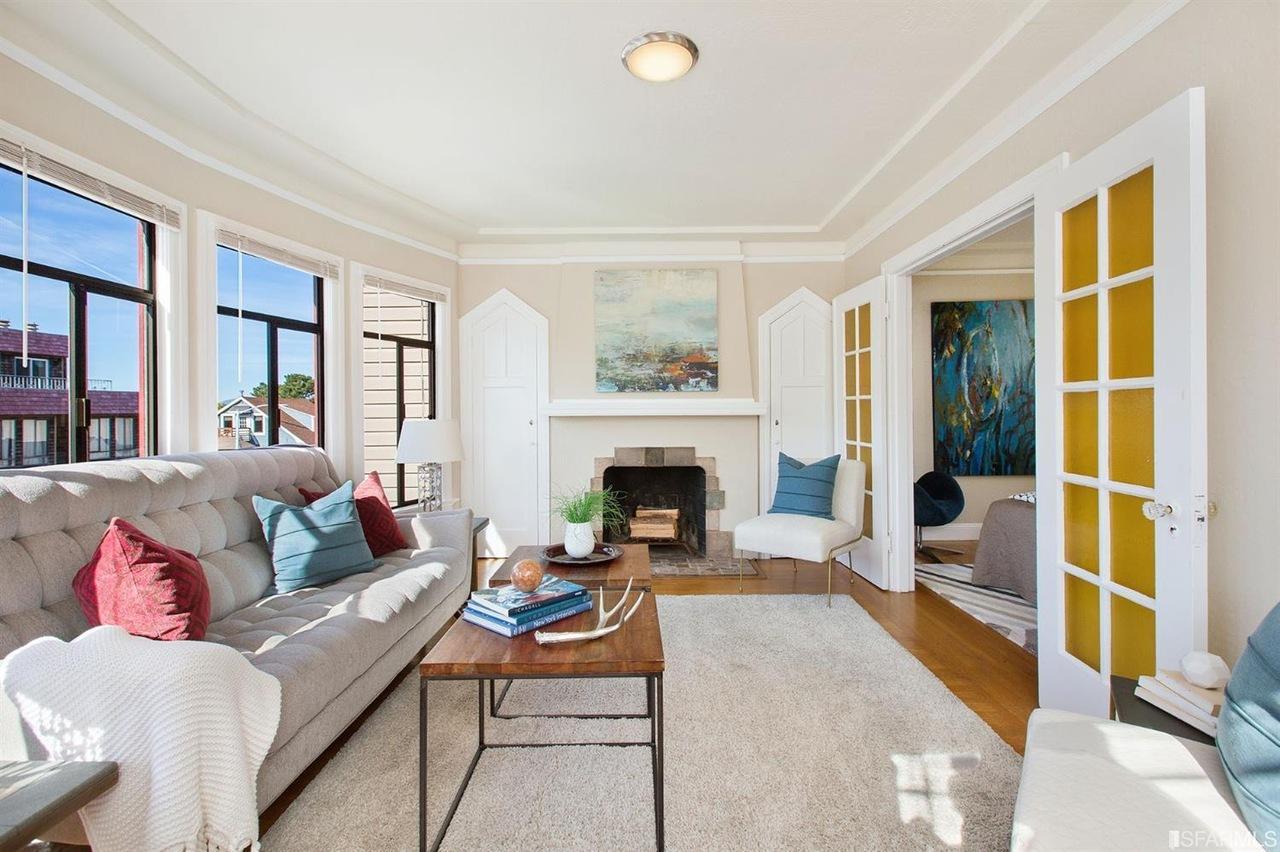 Sold: 1774 9th Avenue #3