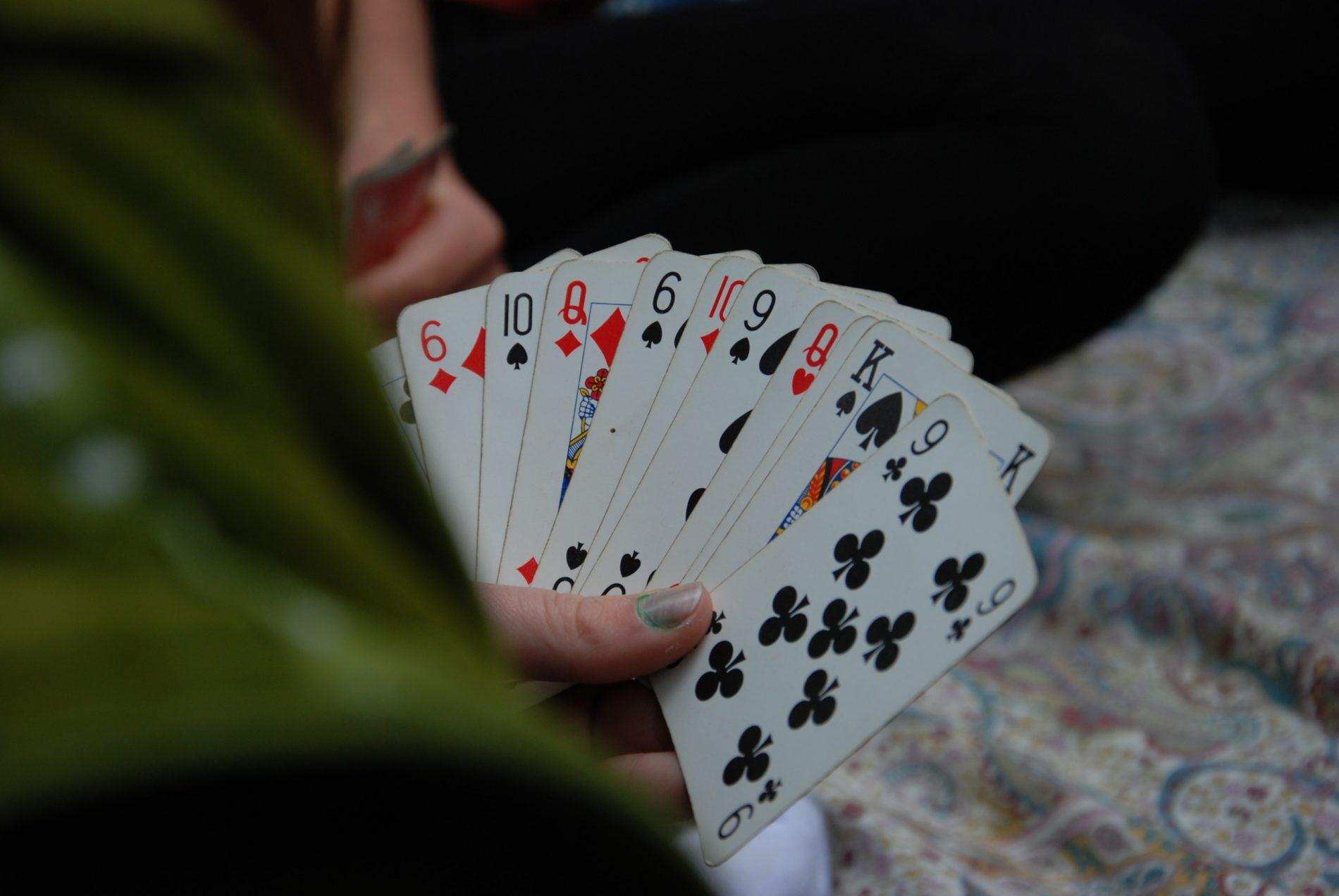 Top San Francisco Realtor Perspectives: Playing the Card