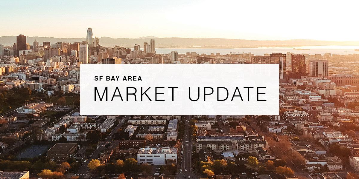 SF Bay Area Market Update